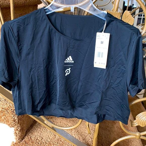 Adidas Peloton Crop Top